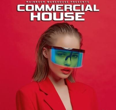 Mainroom Warehouse Commercial House [WAV, MiDi, Synth Presets]