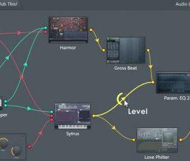 Make Audio Academy Los plugins especiales de FL Studio 20 [TUTORiAL] (Premium)