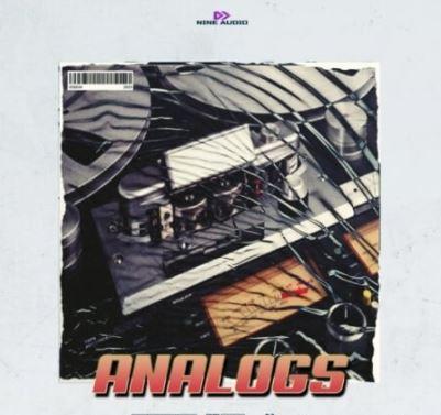 Nine Audio Analogs [WAV]