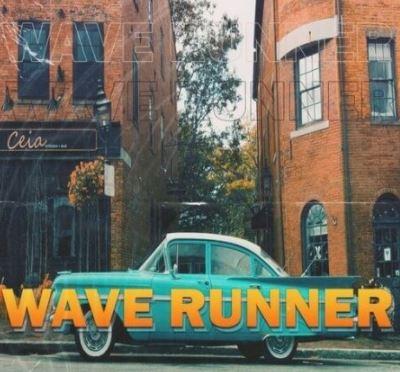 Nine Audio Wave Runner [WAV, MiDi]