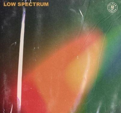 Pelham and Junior Low Spectrum [WAV]