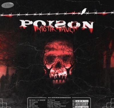 Poison Mistik Vault [WAV, MiDi]