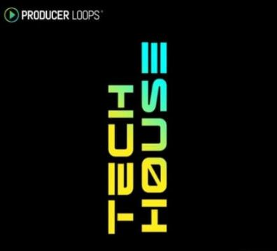 Producer Loops Tech House [MULTiFORMAT]