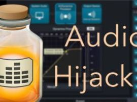 Rogue Amoeba Audio Hijack 3 v3.8.8 [MacOSX] (Premium)