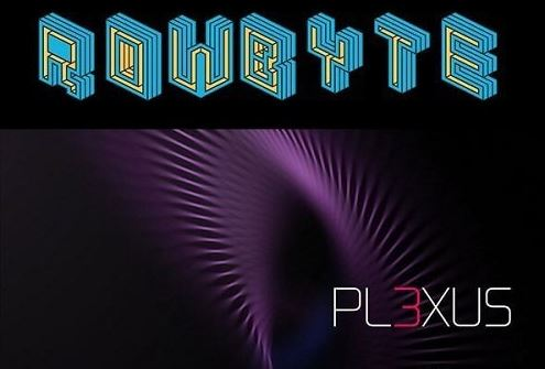 Rowbyte Plexus 3.1.14b for After Effects