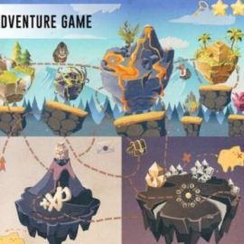 SFXtools Adventure Game [WAV] (Premium)