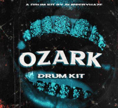 Slippery Haze Slippery Ozark Drumkit [WAV]