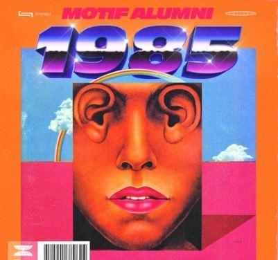 The Rucker Collective Motif Alumni 1985 (Compositions) [WAV]