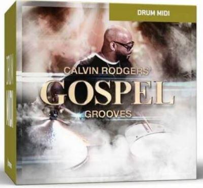 Toontrack Gospel Grooves MIDI pack v1.0.0 [MiDi] [WiN]