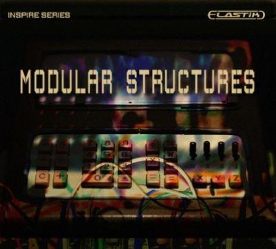Ueberschall Modular Structures [Elastik]