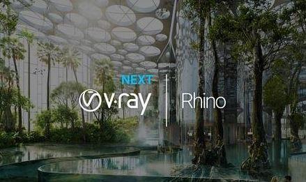 V-Ray 5.10.03 for Rhinoceros 6-7