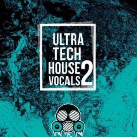Vandalism Ultra Tech House Vocals 2 [WAV] (Premium)