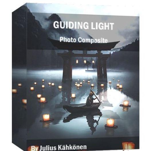 VisualsofJulius - Guiding Light Photo Composite