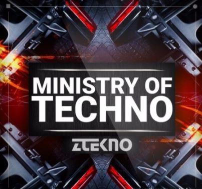 ZTEKNO Ministry of Techno [WAV, MiDi]