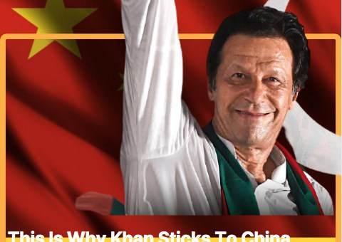 This is why Pakistan Sticks To China