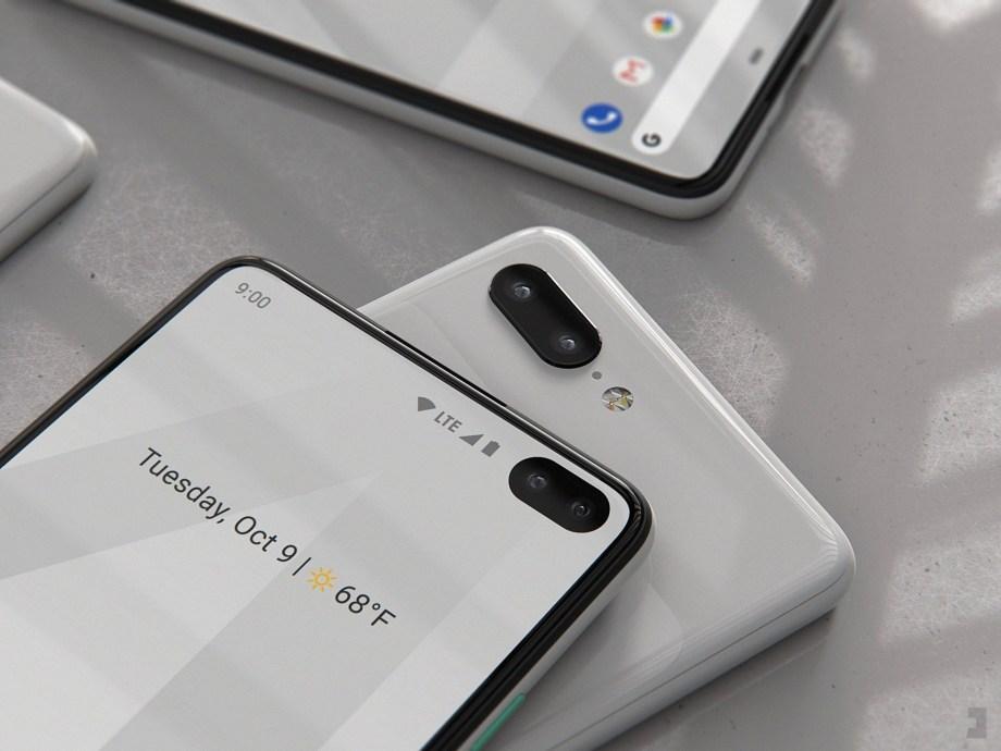 google Pixel 4の発売日、価格やスペックのまとめ
