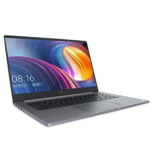 Xiaomi Mi Notebook proのデザイン