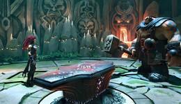Nvidia выпустила графический драйвер для Darksiders 3