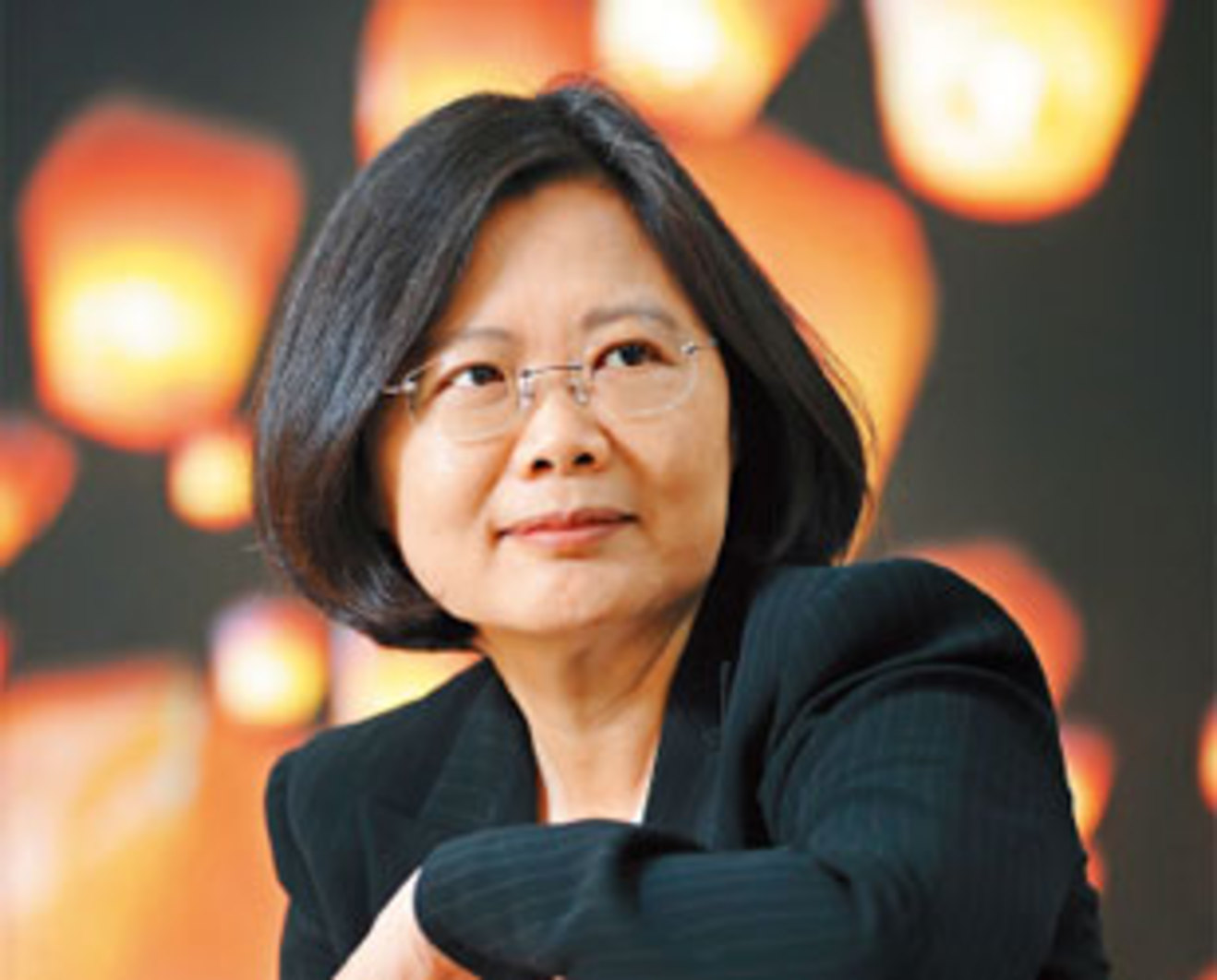 Image result for tsai ing wen