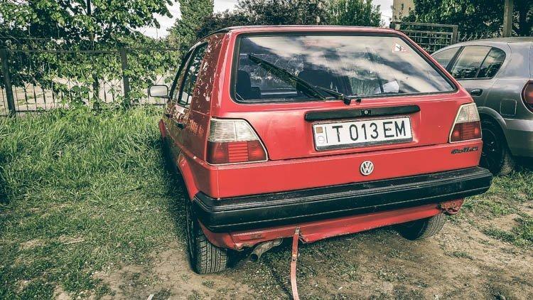 license plates transnistria