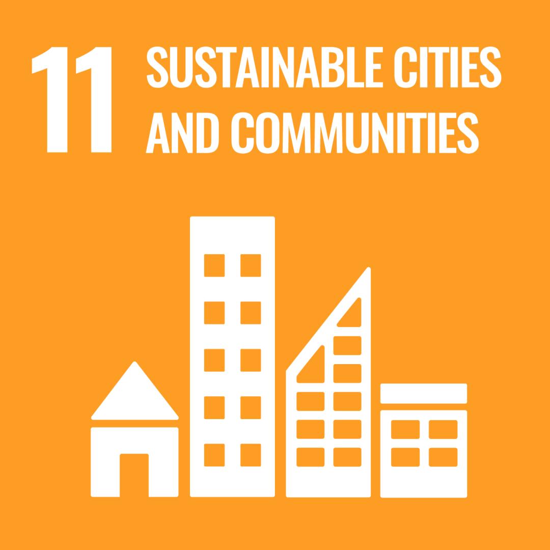 Sustainable Cities & Communities