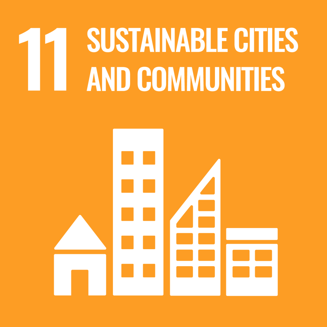 Sustainable Cities & Communities