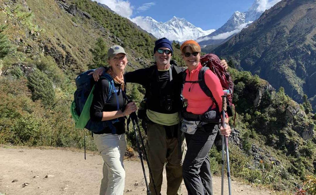 Mount Everest Base Camp: The Adventure of a Lifetime