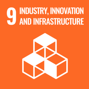 Industry, Innovation & Infrastructure