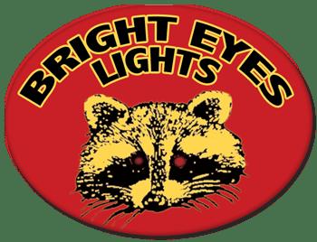 Bright Eyes Lights logo