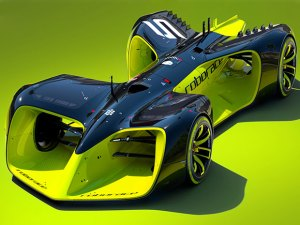 NVIDIA to Install Drive PX 2 for Cars Participating in Formula E Roborace