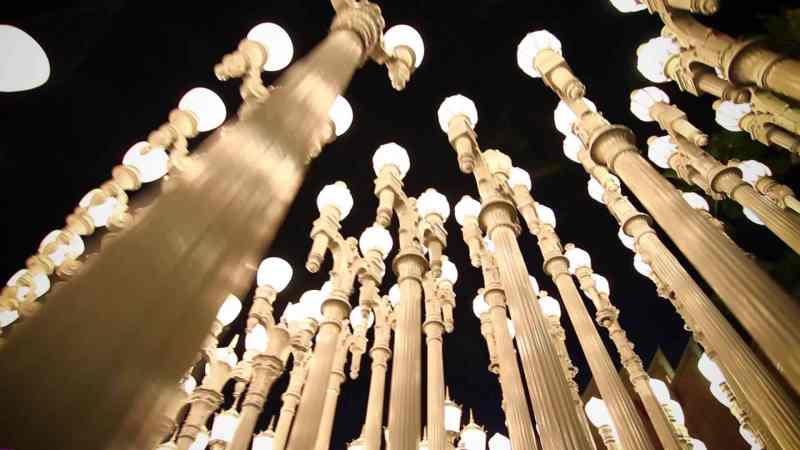 7 Reasons You'll Fall In Love With LACMA