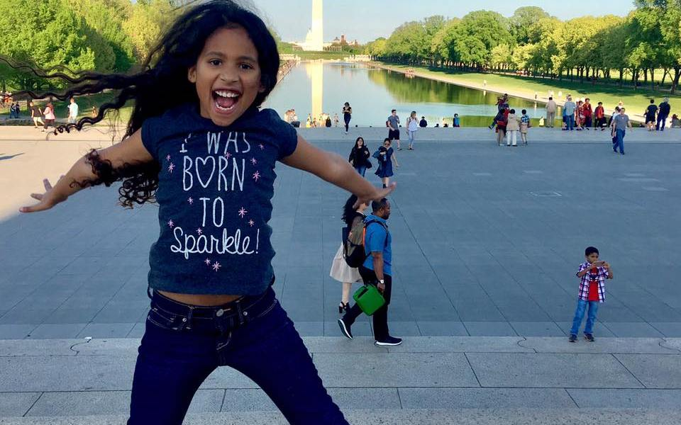 7 Reasons Your Kids Should Travel