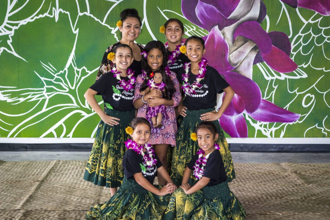 Kid Friendly Activities in Oahu