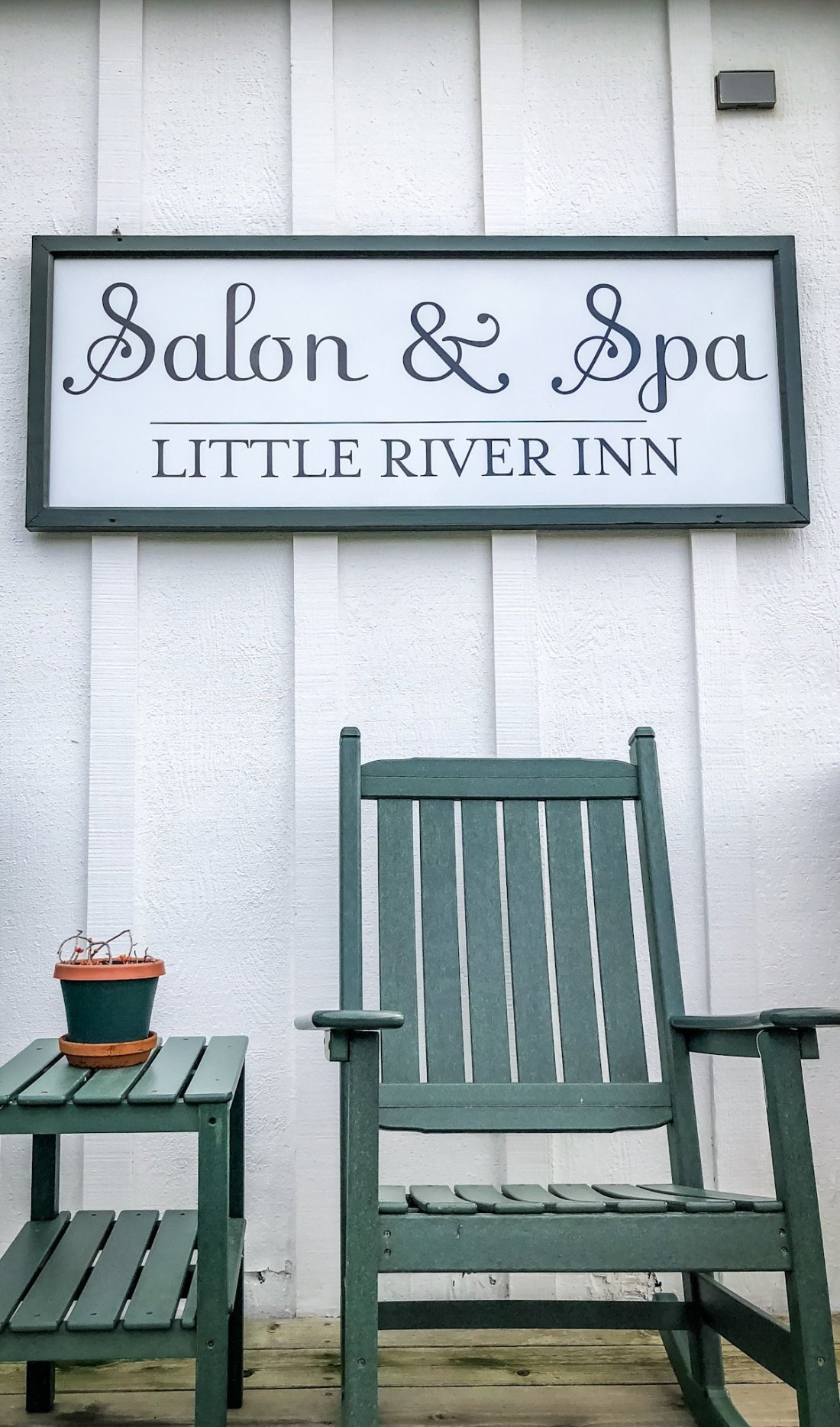 Little River Inn Mendocino