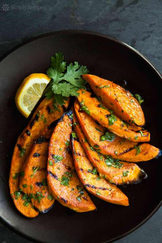 Summer Grilling Ideas For Vegans