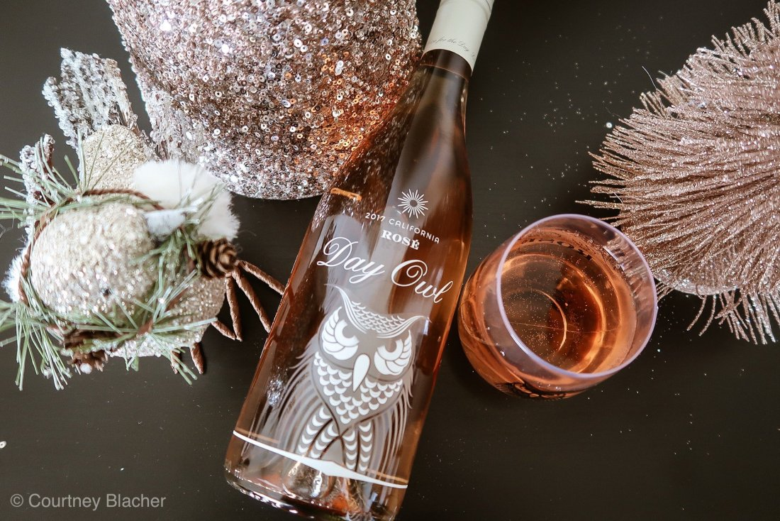 How to Plan the Perfect Friendsgiving featuring Day owl Rose