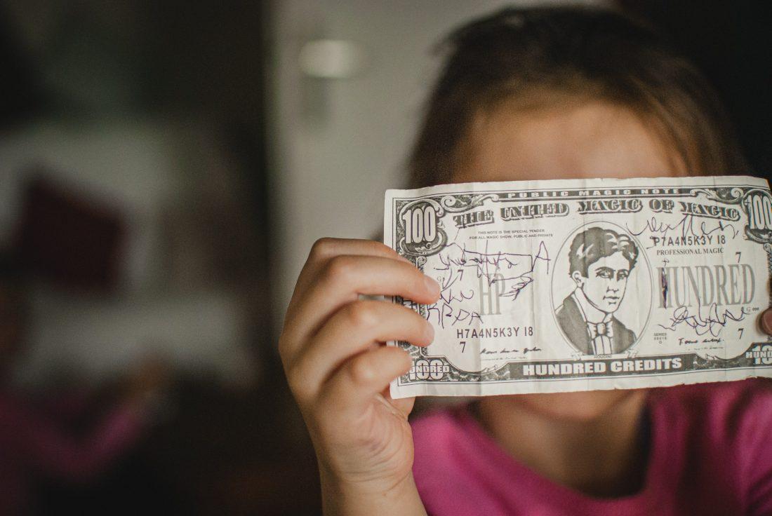 7 Tip For Raising Financially Responsible Kids