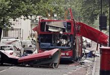 London Terrorist Bombings