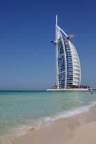 L'hôtel Burj Al Arab