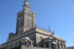 Palais des Sciences et Technologies