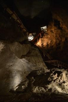 Mine de Wieliczka