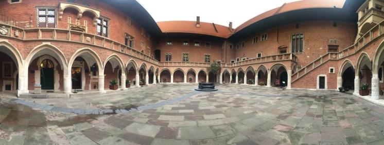 L'Université Jagellonne est la plus ancienne de Pologne (1364)