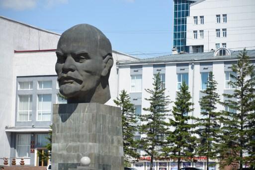Lenine ...