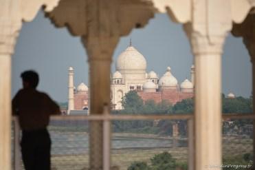 Taj Mahal Agra