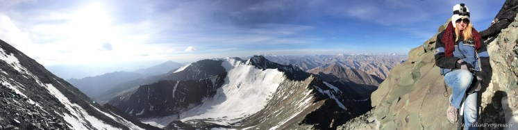 2014-08-03 07-06-25 Ladakh Stok Kangri 6000m