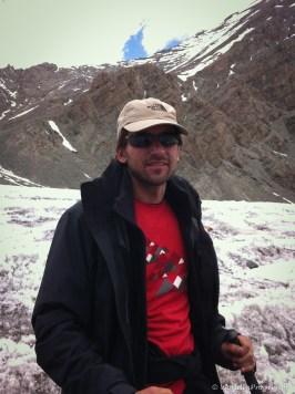2014-08-03 12-42-36 Ladakh Stok Kangri 6000m