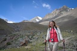 2014-08-04 09-46-03 Ladakh Stok Kangri 6000m