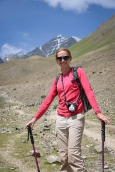 2014-08-04 10-36-47 Ladakh Stok Kangri 6000m
