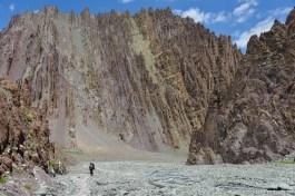 2014-08-04 11-36-44 Ladakh Stok Kangri 6000m