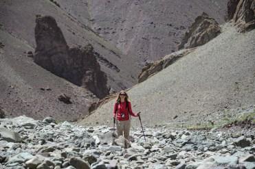 2014-08-04 11-52-16 Ladakh Stok Kangri 6000m
